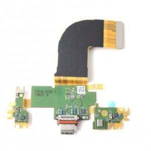 Lanksčioji jungtis Sony J8210 / J8270 / J9210 Xperia 5 su įkrovimo kontaktu ORG