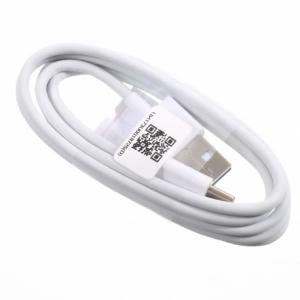 USB kabelis ORG Xiaomi Type-C baltas (1M)