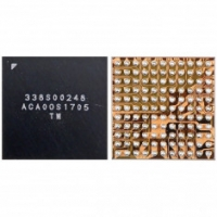 Mikroschema IC iPhone 8 / X / XS / XS Max audio U4700 (338S00248)