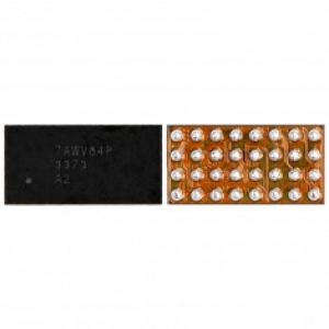 Mikroschema IC iPhone X / XS / XS Max Touch and Display U5600 / LM3373 / LM3373A1 / LM3373A1YKA / 3373 A2 32pin
