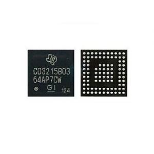 Mikroschema IC Macbook USB-C Controller CD3215B03 (CD3215A / U3100)
