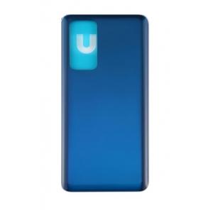Galinis dangtelis Huawei P40 Pro mėlynas (Deep Sea Blue) ORG