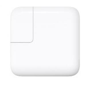 Apple MacBook 30W USB-C Power Adapter, Model A1882 (20V 1.5A, 15V 2A, 9V 3A, 5V 3A)