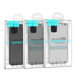 Dėklas  Hoco Ultra Thin PP Series  Apple iPhone 11 Pro juodas