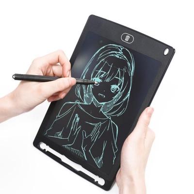 PLATINET LCD WRITING TABLET 8,5'' black