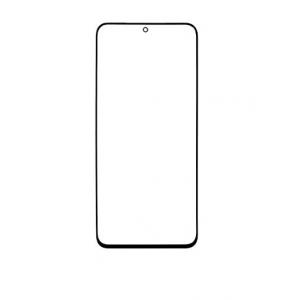 LCD stikliukas Samsung G988 S20 Ultra juodas ORG