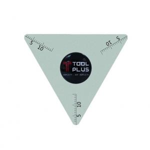 Metalinis įrankis telefonų ardymui QIANLI C (trikampis)