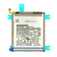 Akumuliatorius originalus Samsung A415 A41 2020 3410mAh EB-BA415ABY (service pack)