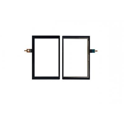 Lietimui jautrus stikliukas Lenovo YOGA Tab 3 YT3-X50F / YT3-X50L / YT3-X50M juodas HQ