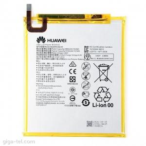 Akumuliatorius originalus Huawei MediaPad T5 10 / M3 / M5 5100mAh HB2899C0ECW (service pack)