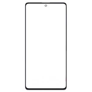 LCD stikliukas Samsung N770 Note 10 Lite juodas HQ