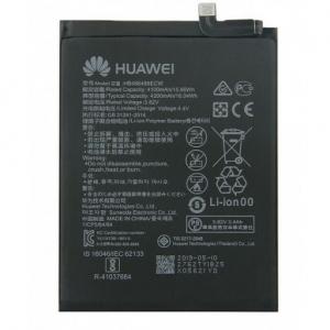 Akumuliatorius originalus Huawei P30 Pro / Mate 20 Pro 4100mAh HB486486ECW (service pack)
