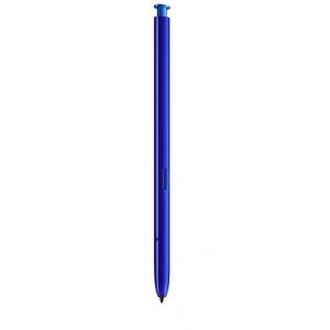 Įvedimo rašiklis (stylus) Samsung N975 Note 10 Plus mėlynas originalus (used Grade A)