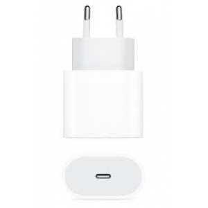 Įkroviklis ORG iPhone / iPad A2347 20W USB-C (Type-C) MHJE3ZM / A