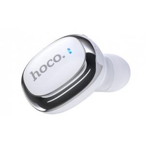 Bluetooth ausinės HOCO E54 Mia mini baltos