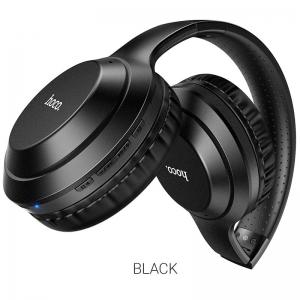 Bluetooth ausinės HOCO W30 juodos