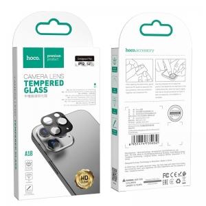 Kameros apsauga 3D Metal Frame Apple iPhone 12 Pro