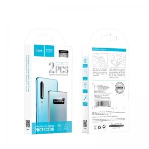 Kameros apsauga Hoco FlexibleGlass Samsung N970F Note 10 / N975F Note 10 Plus