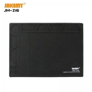 Antistatinis kilimėlis telefono ardymui Jakemy JM-Z16 (atsparus karščiui iki 500C)