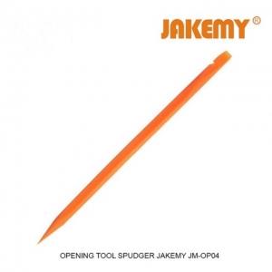 Plastikinis įrankis telefonų ardymui (dvigubas, smailus) Jakemy JM-OP04