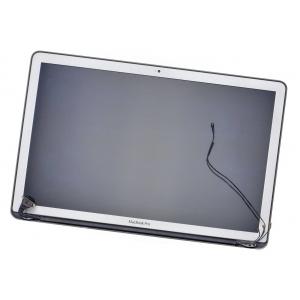 Ekranas MacBook A1286 Air Pro 15 2006 I Vers. su lietimui jautriu stikliuku originalus (used Grade B)