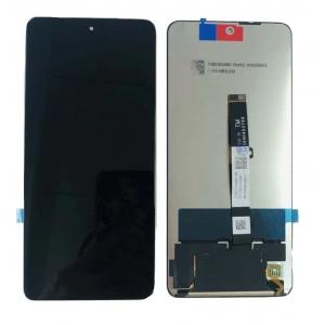 Ekranas Xiaomi Mi 10T Lite su lietimui jautriu stikliuku juodas ORG