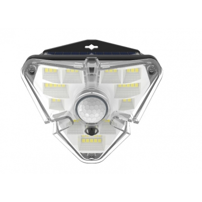Baseus solar street LED lamp