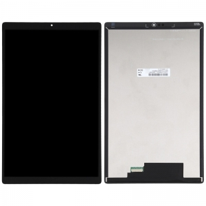Ekranas Lenovo Tab M10 HD Gen 2 TB-X306X 10.1 su lietimui jautriu stikliuku juodas HQ