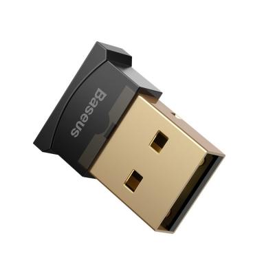 Adapteris Baseus Mini Bluetooth 4.0 USB juodas