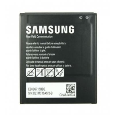 Akumuliatorius originalus Samsung G715 XCover Pro EB-BG715BBE 4050mAh (service pack)