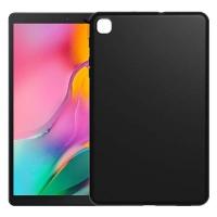 Dėklas Slim Case iPad 9.7'' 2018 / iPad 9.7'' 2017 / iPad Air 2 / iPad Air juodas