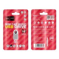 Atmintinė HOCO UD9 Mini Car Music USB 2.0 16GB
