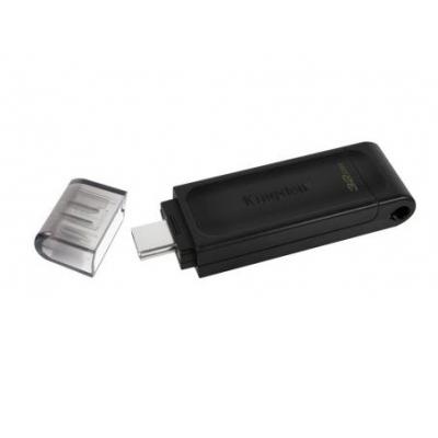 Atmintinė Kingston 32GB USB-C 3.2