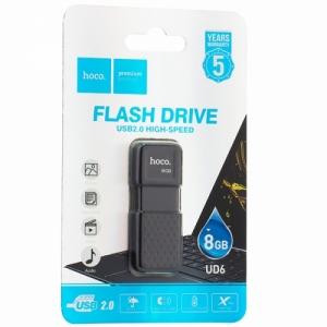 Atmintinė HOCO UD6 USB 2.0 8GB