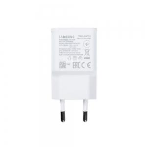 Įkroviklis originalus Samsung Note 4 N910F USB FastCharge (EP-TA200EWE) 2A baltas