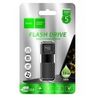 Atmintinė HOCO UD6 USB 2.0 32GB