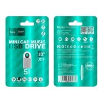 Atmintinė HOCO UD9 Mini Car Music USB 2.0 32GB