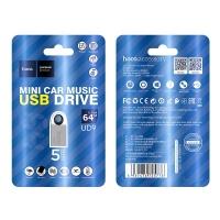 Atmintinė HOCO UD9 Mini Car Music USB 2.0 64GB