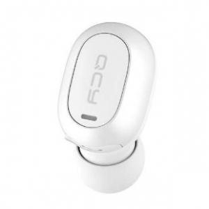 Belaidė laisvų rankų įranga QCY mini2 balta