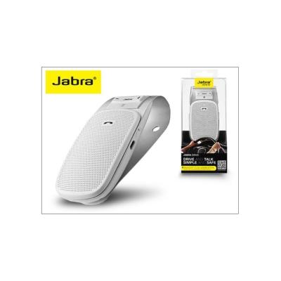 Belaidė laisvų rankų įranga Jabra Drive balta