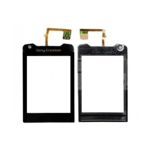 Lietimui jautrus stikliukas Sony Ericsson X10 mini / E10 HQ