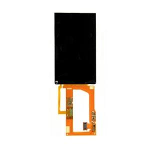 Ekranas LG P970 Black HQ