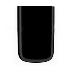 Korpusas Nokia 6303 baterijos dangtelis juodas ORG