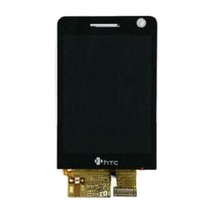 Ekranas HTC Touch Pro su lietimui jautriu stikliuku HQ