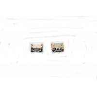 Įkrovimo kontaktas original microUSB Sony Ericsson E10i / X10 mini / X8 / PRO Vivaz U8i / U8a / X2 / Prestigio PMT5777