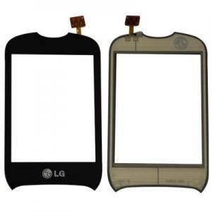 Lietimui jautrus stikliukas LG T310
