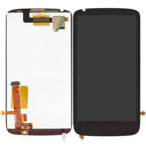 Ekranas HTC Sensation su lietimui jautriu stikliuku HQ