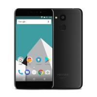 Mobilusis telefonas Vernee M5 (juodas)