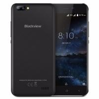 Mobilusis telefonas Blackview A7 (juodas)