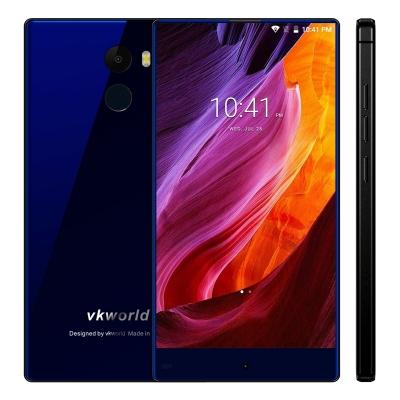 Mobilusis telefonas Vkworld Mix Plus (tamsiai mėlynas)